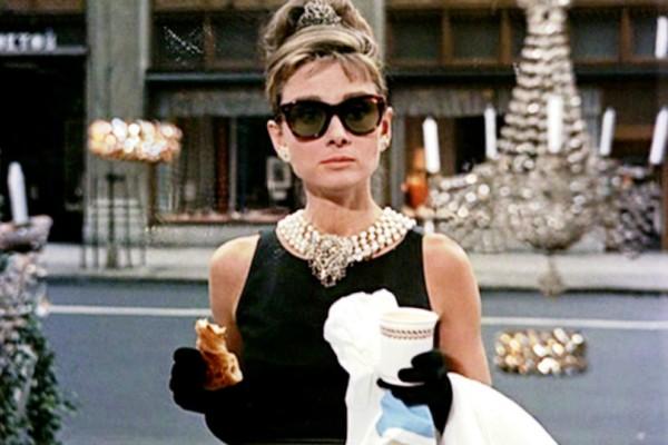 Τώρα πλέον όντως μπορείς να απολαύσεις πρωινό στα Tiffany's -Μόλις άνοιξαν καφέ!