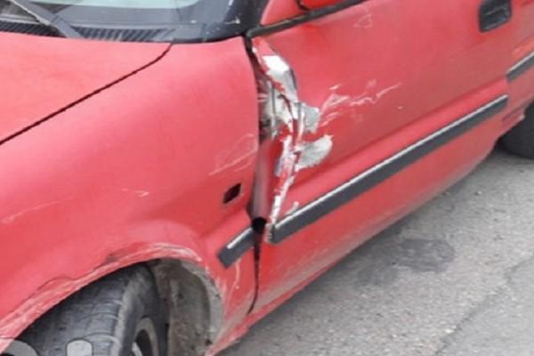 Απίστευτο περιστατικό στη Λαμία: Οδηγός έπαθε εγκεφαλικό την ώρα που οδηγούσε