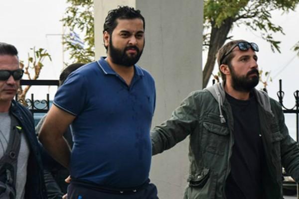 Ντοκουμέντο: Όλα όσα είχε στο κινητό του ο τζιχαντιστής που συνελήφθη στην Αλεξανδρούπολη! (Photos)