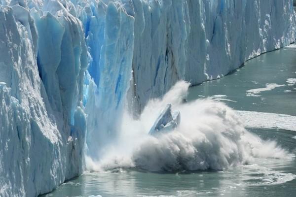 Τον κώδωνα του κινδύνου κρούει η NASA: Οι μεγάλες πόλεις που θα πλημμυρίσουν από το λιώσιμο των πάγων