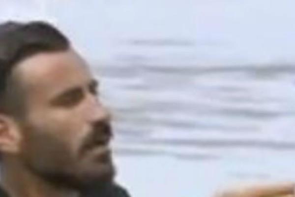 Nomads: Έξαλλος ο Μαυρίδης με τον Αναδιώτη! Τσακώθηκαν μπροστά σε όλους…(Βίντεο)
