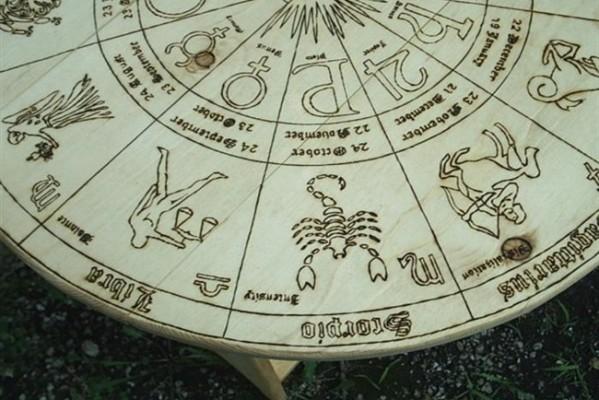 Αστρολογικές προβλέψεις Σαββατοκύριακου! Φουρτούνες για αυτά τα 4 ζώδια!