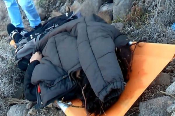 Θρίλερ με πτώματα παιδιών σοκάρει το Πανελλήνιο!