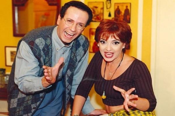 Θα πάθετε πλάκα: Δείτε με ποια ηθοποιό από το «Κωνσταντίνου και Ελένης» είχε δεσμό ο Χάρης Ρώμας; (Photo)