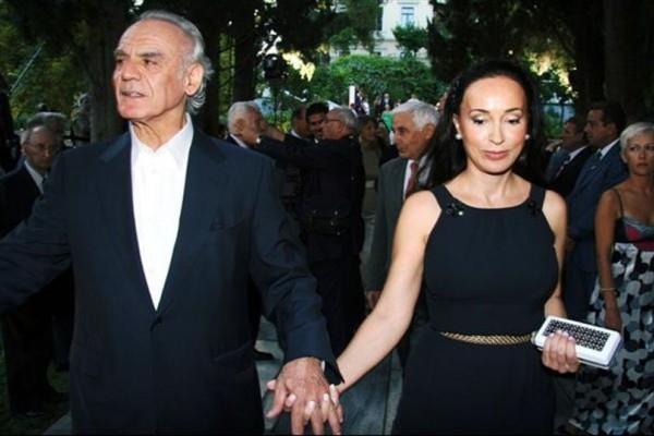 Παντρεύτηκε ο γιος του Τσοχατζόπουλου! Ποια διάσημη ηθοποιό παντρεύτηκε ενώ ο Άκης είναι στην φυλακή;