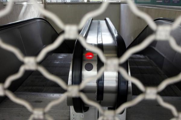 Δώστε προσοχή: Αυτοί οι σταθμοί του μετρό θα μείνουν κλειστοί σήμερα!