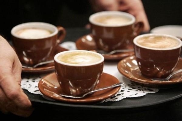 Κι όμως τρεις καφέδες την ημέρα κάνουν καλό στην υγεία μας!