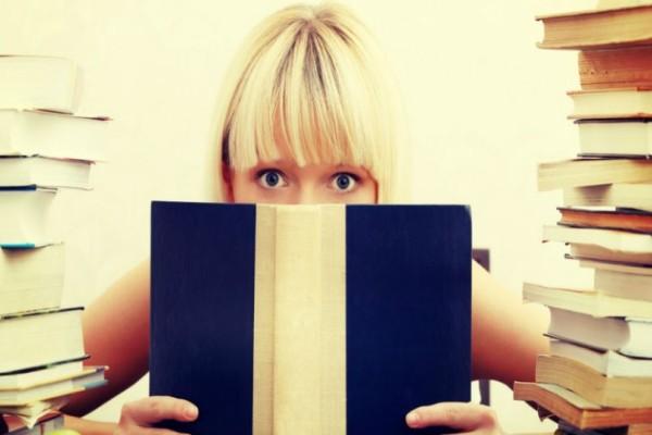 Αυτά τα  βιβλία είναι ιδανικά για να σου τονώσουν την αυτοπεποίθηση!