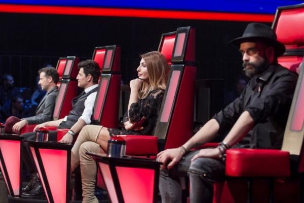 The Voice: Ξεχάστε όσα ξέρατε! Τι μας περιμένει από το σημερινό επεισόδιο;