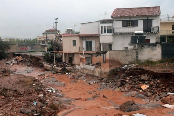 Σημαντική πρωτοβουλία του ΤΕΕ: Ποια σπίτια θα επισκευάσει δωρεάν στη Μάνδρα - Όλα όσα θα πρέπει να γνωρίζετε