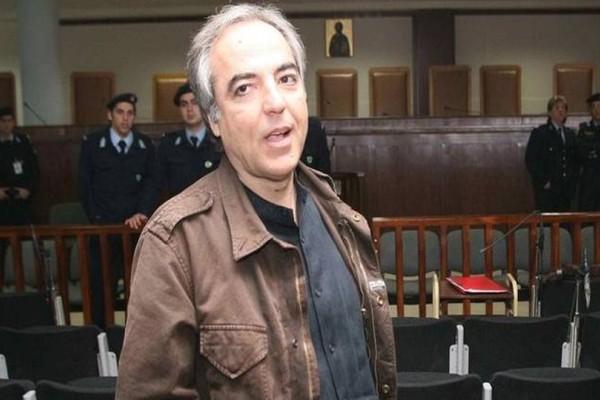 Οριστικά εκτός φυλακής ο Δημήτρης Κουφοντίνας την Πέμπτη!