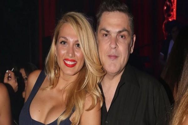 Τα «καρφιά» του Αντώνη Λουδάρου για τη συνεργασία του με την Κωνσταντίνα Σπυροπούλου! (Video)