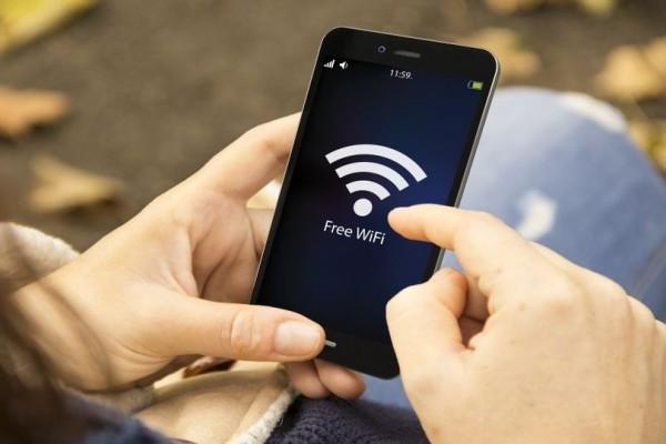 Θα ξετρελαθείτε: Δεν φαντάζεστε που θα διαθέτει δωρεάν wifi σε λίγες μέρες!