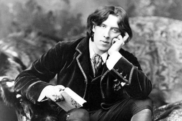 Σαν σήμερα 30 Νοεμβρίου το 1900 πέθανε ο σπουδαίος μυθιστοριογράφος και ποιητής, Όσκαρ Ουάιλντ