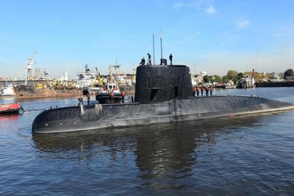 Αργεντινή: Μετά την επιβεβαίωση ότι υπήρξε έκρηξη «διαλύθηκαν» οι ελπίδες να βρεθεί ζωντανό το πλήρωμα του υποβρυχίου