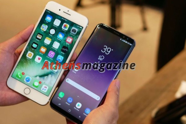 Black Friday: Τρελές προσφορές σε δημοφιλή smartphones! iPhone 7 και Samsung Galaxy S8 μέχρι και 400 ευρώ φθηνότερα!