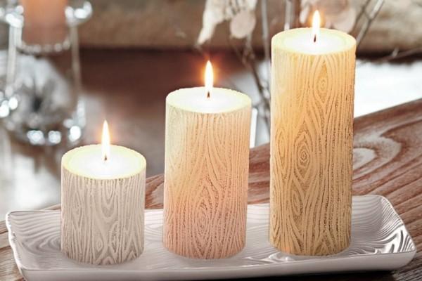 Εύκολα tips για να μην στάζουν τα κεριά σας! - Θα σας λύσουν τα χέρια!