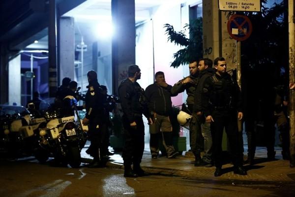 Φόβοι για νέες επιθέσεις μετά το τρομοκρατικό χτύπημα στα γραφεία του ΠΑΣΟΚ - Ήθελαν νεκρό αστυνομικό!