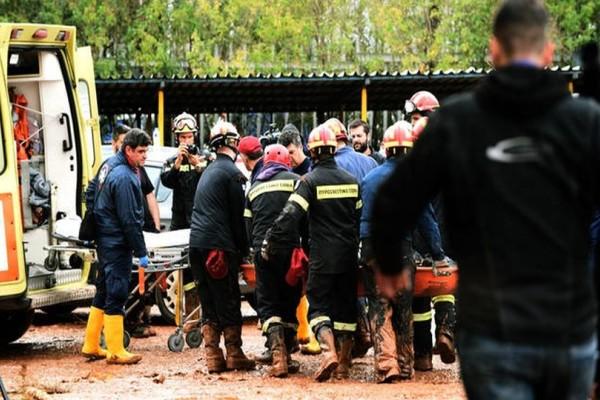 Στους 23 οι νεκροί από τις πλημμύρες στην Μάνδρα!