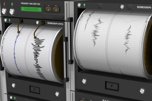 Πανίσχυρος σεισμός 7,6 Ρίχτερ στα σύνορα Ιράν - Ιράκ!