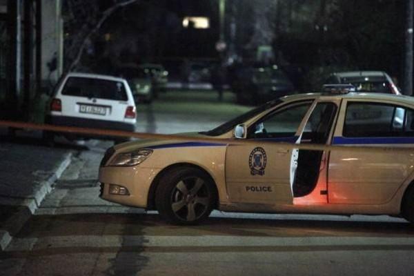 Νέο έγκλημα σοκάρει το Πανελλήνιο: Βρέθηκε αλυσοδεμένο πτώμα με τρύπα στο πίσω μέρος του κρανίου!