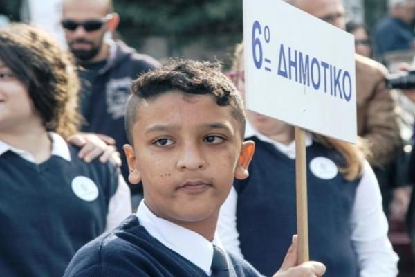 Τραγικό: Δείτε τι συνέβη στον 11χρονο Αμίρ που κληρώθηκε για σημαιοφόρος, λίγες μέρες μετά την 28η Οκτωβρίου!