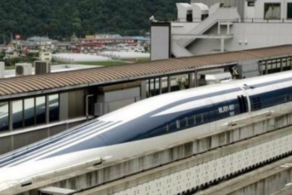 Τρένο ζήτησε δημόσια συγγνώμη επειδή αναχώρησε 20 δευτερόλεπτα... νωρίτερα!