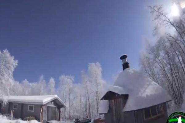 Βίντεο που «κόβει» την ανάσα: Μετεωρίτης έκανε τη νύχτα-μέρα στη Φινλανδία!
