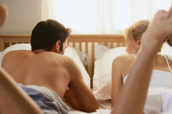 3 πολύ βασικά λάθη που κάνεις πριν πέσεις στο κρεβάτι μαζί του!