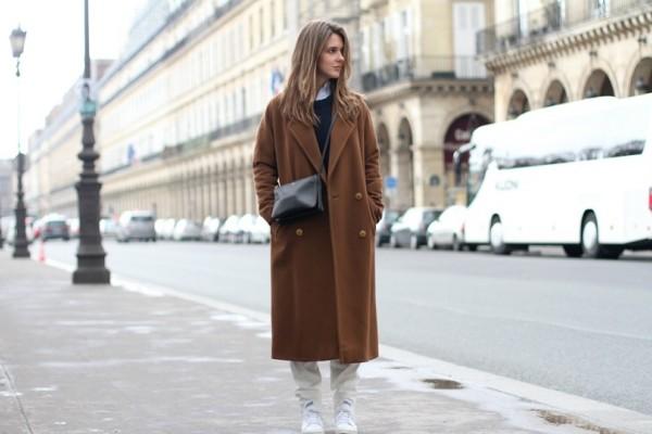 4 έξυπνα tips για να είσαι σίγουρη ότι διάλεξες το τέλειο παλτό για σένα!