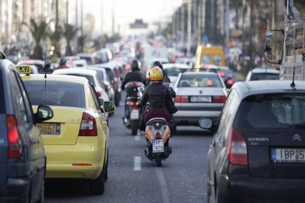 Νέος ΚΟΚ: Το 95% των Ελλήνων θα χάσουν άδεια και πινακίδες μετά από αυτή την απόφαση!