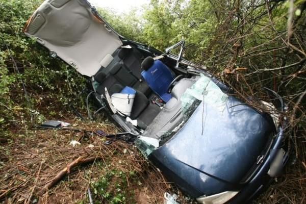 Νέο φρικτό τροχαίο συγκλονίζει το Πανελλήνιο με 4 νεκρούς και 5 τραυματίες! Η απόφαση του οδηγού τους έστειλε στον... θάνατο!