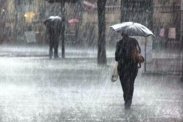 Προειδοποίηση από Καλλιάνο: Χαμηλό βαρομετρικό – εξπρές το Σάββατο με ισχυρές καταιγίδες!