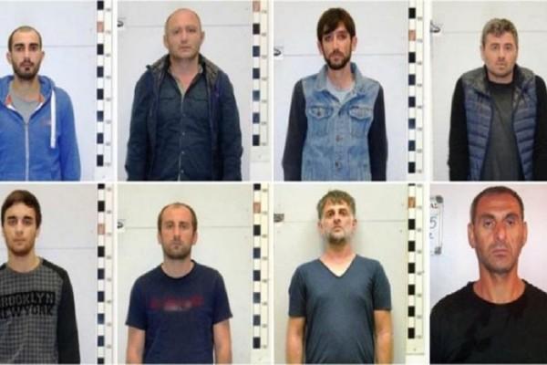 Αυτοί είναι οι «ληστές με το σίδερο» - Η ΕΛ.ΑΣ έδωσε στη δημοσιότητα τις φωτογραφίες των αδίστακτων διαρρηκτών!