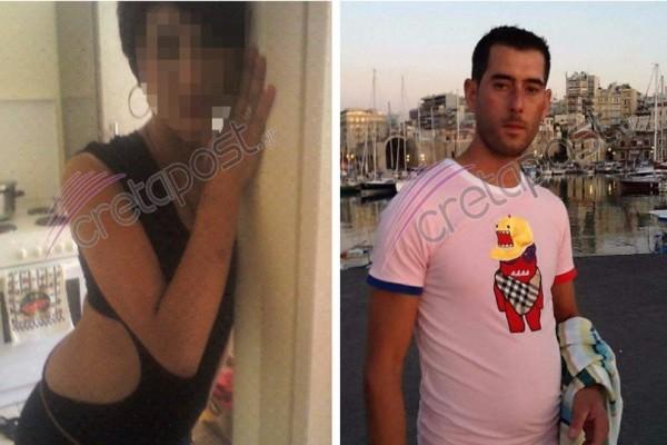 Έγκλημα στην Κρήτη: Αυτή είναι η δολοφόνος και ο γείτονας -θύμα! Συγκλονιστικές λεπτομέρειες στο