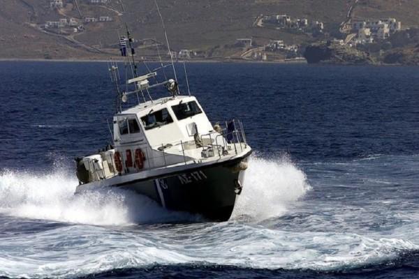 Θρίλερ: Εντοπίστηκαν δύο νεκροί σε θαλάσσιες περιοχές της Ελευσίνας και του Ασπροπύργου