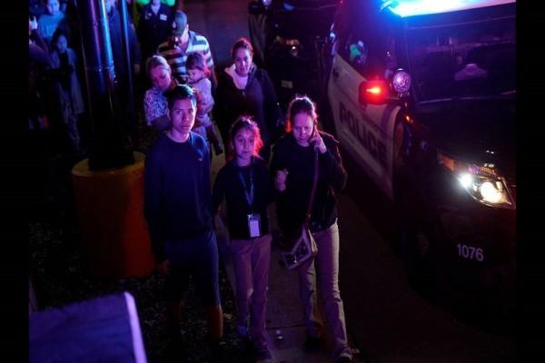 Ένοπλη επίθεση σε σούπερ μάρκετ του Κολοράντο με 3 νεκρούς