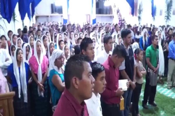 Απίστευτο κι όμως αληθινό: Ινδιάνοι των Μάγια ψέλνουν στα... ελληνικά! (Video)