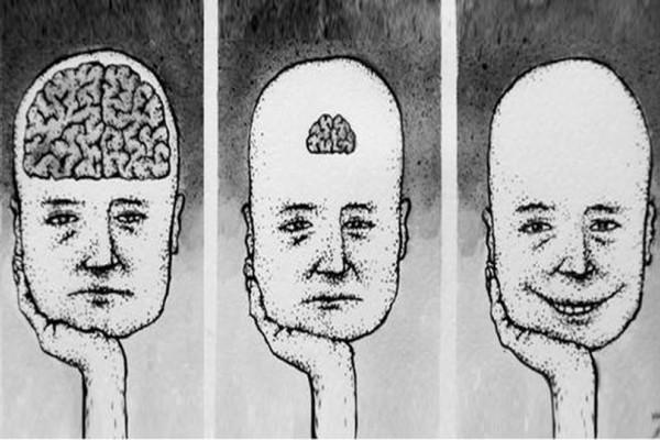 Γιατί οι έξυπνοι άνθρωποι δεν είναι πάντα ευτυχισμένοι;