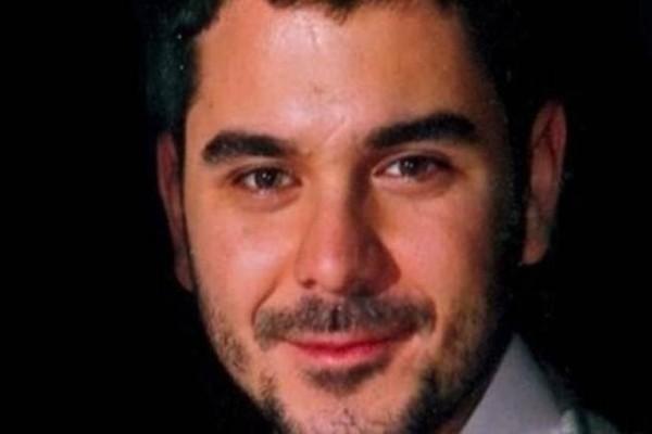 Μάριος Παπαγεωργίου: Ο φερόμενος ως
