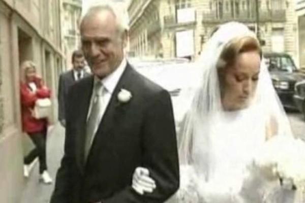 Τσοχατζόπουλος - Σταμάτη: Ο λαμπερός γάμος στο Παρίσι και το σκάνδαλο που δημιουργήθηκε! (photos+video)