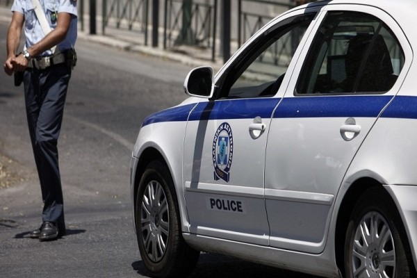 Συνελήφθη ο δραπέτης, Αντώνης Καραμολέγκος που είχε δολοφονήσει δύο αστυνομικούς