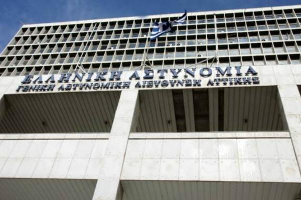 Η ΓΑΔΑ διαψεύδει την δήμαρχο Μάνδρας: Για τη μετακίνηση αστυνομικών από την περιοχή στο σπίτι του πρωθυπουργού!