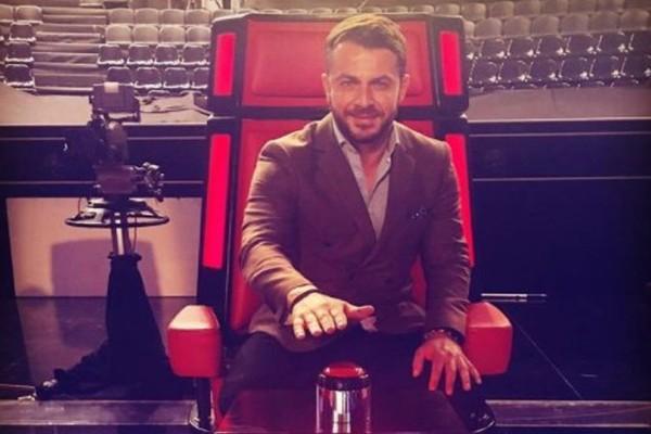 Βόμβα: Στο The Voice ο Γιώργος Αγγελόπουλος!