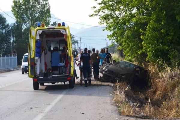 Σοκ: Σκοτώθηκε σε τροχαίο ο Κώστας Κεχαγιάς! (photos)