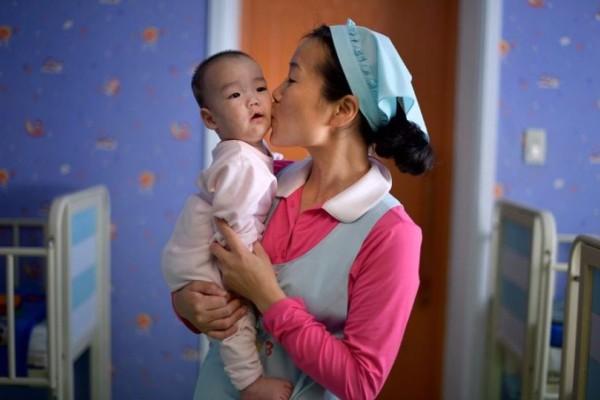 Η άλλη πλευρά της Βόρειας Κορέας δεν είναι μόνο μιζέρια! (photos)
