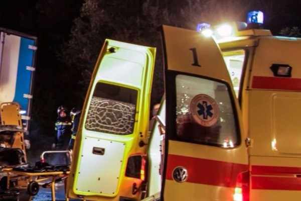 Νέα τραγωδία συγκλονίζει το Πανελλήνιο: Νεκρό 19χρονο παλικάρι!