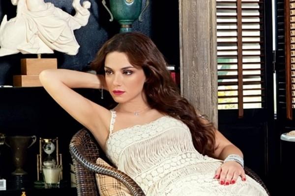 Η Βάσω Λασκαράκη πιο όμορφη και ανανεωμένη από ποτέ! - Δείτε την φωτογραφία που ανέβασε η ηθοποιός!