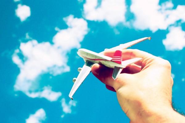 Σας ενδιαφέρει! Αυτή είναι η πιο φτηνή περίοδος για να κλείσετε τα αεροπορικά σας εισιτήρια...