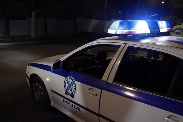 «Συναγερμός» στο Ηράκλειο: Επίθεση με γκαζάκια σε τράπεζα
